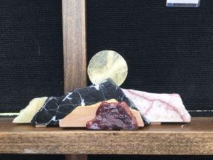 天然石の置物-ツーソンジェムショー